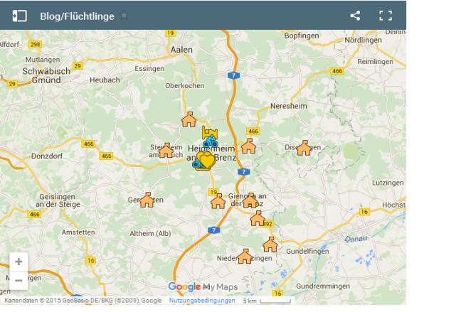 Blogbild Karte